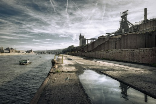 Quanah Zimmerman Photography Brownfield Project